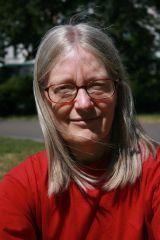 Birgitta Sjoholm